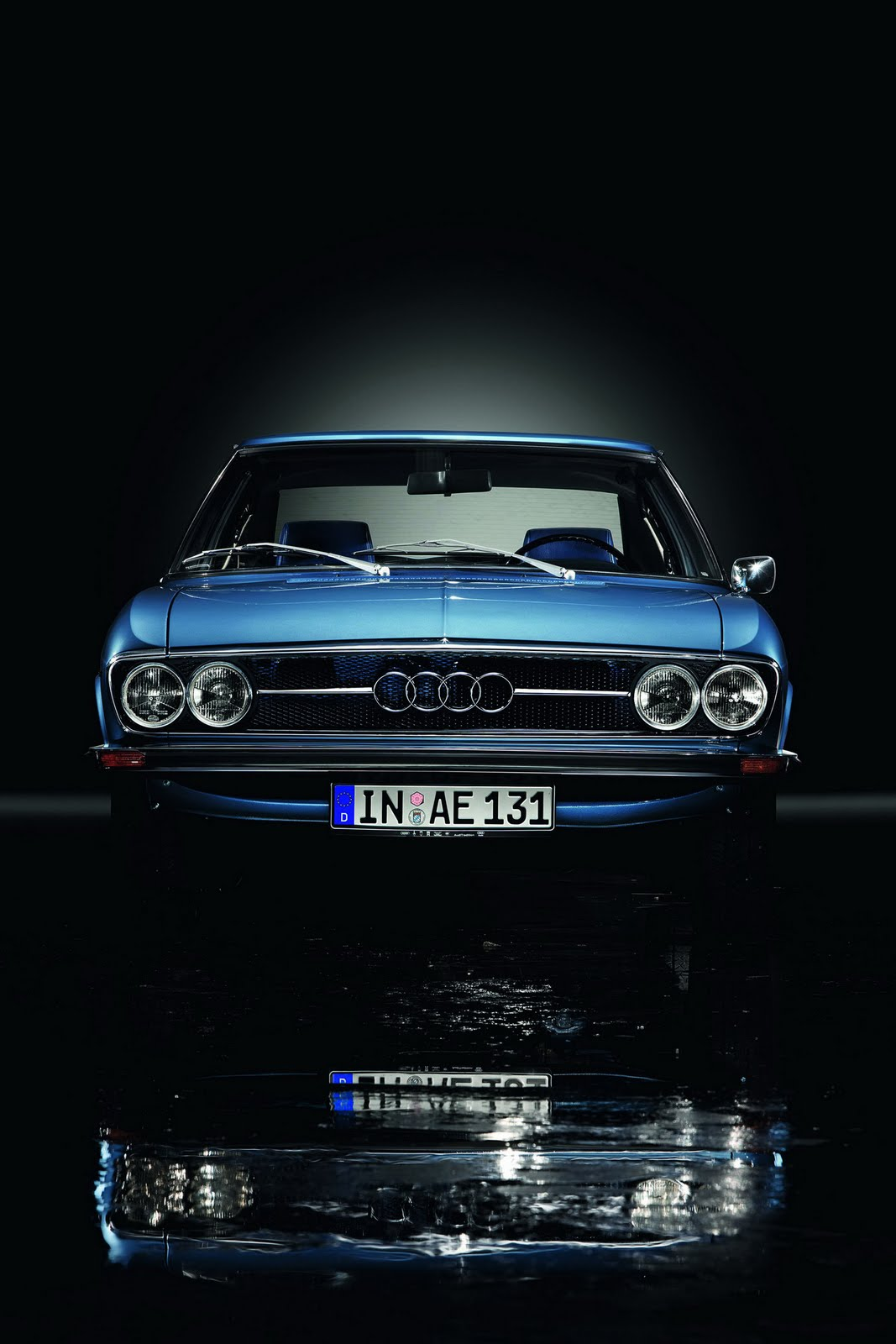 2019 Audi 100 Avant Car Photos Catalog 2019