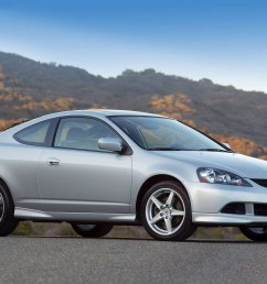 2005 acura rsx type s photo 1 [ 1600 x 1200 Pixel ]