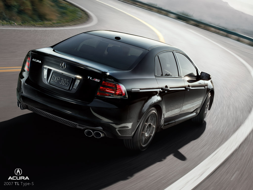 hight resolution of 2007 acura tl type s photo 1