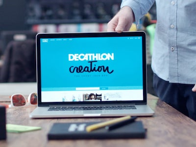 Advertisement Subtitling – Decathlon
