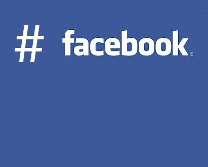 Facebook s'adapte et ajoute les hashtags
