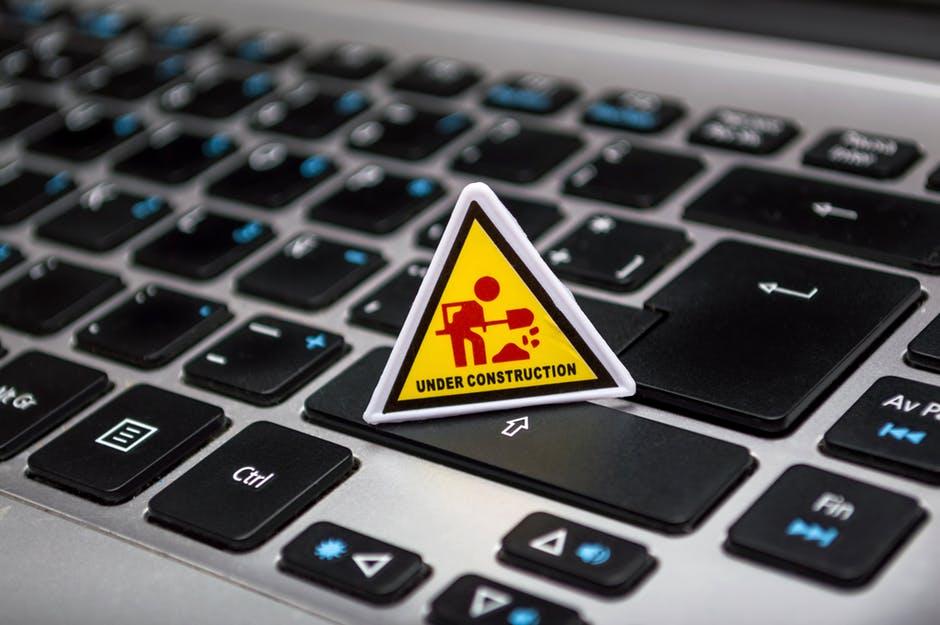 Vous souhaitez refaire votre site internet ? N'oubliez pas le SEO !