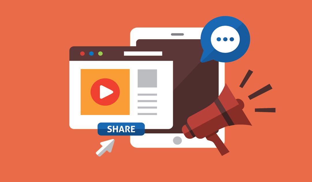 6 conseils pour booster votre stratégie vidéo marketing sur les réseaux sociaux
