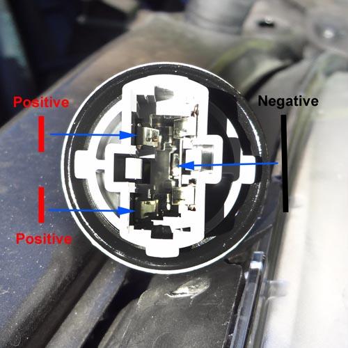 3157 Srck Ck Led Bulb Wiring Tail Light Brake Light Turn Signal