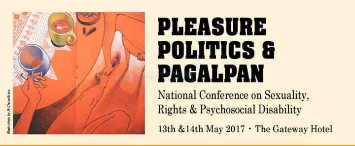 Ratnaboli Ray on sexuality of persons with psychosocial disabilities