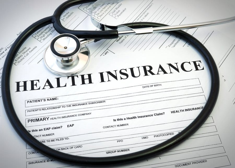 Does your health insurance cover sexual health?