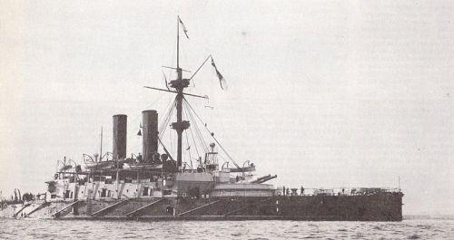 800px-HMS_Collingwood_(1882)