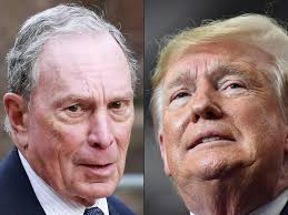 "Trump campaign revokes press credentials for Bloomberg News in response to its ""troubling and wrong"" decision to not investigate 2020 Dems"