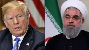 Iran Media Announces: $80 Million Bounty For Trump's Head