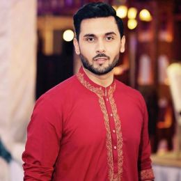 Abdullah Sultan Height, Weight, Age, Body Measurement, Wife, DOB