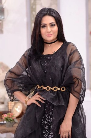 Suzain Fatima Height, Weight, Age