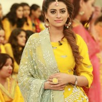 Benita David Pakistani hot actress