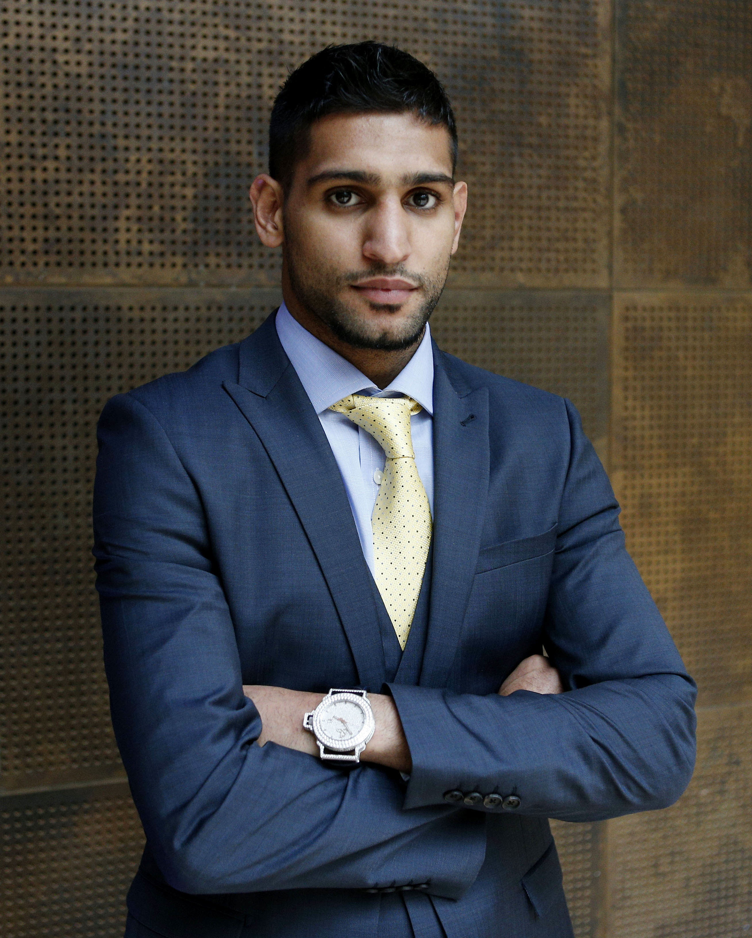amir khan height weight age body measurement wife dob