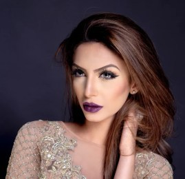 Faryal Makhdoom Height, Weight, Age, Body Measurement, Bra Size, Husband, DOB