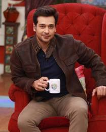 Faysal Qureshi Height, Weight, Age, Body Measurement, Wife, DOB