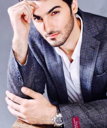 Arslan Asad Butt Height, Weight, Age, Body Measurement, Wife, DOB