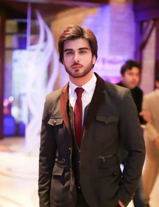 Imran Abbas Height, Weight, Age