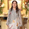 Samina Peerzada Height, Weight, Age, Body Measurement, Bra Size, Husband, DOB