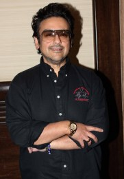 Adnan Sami Height, Weight, Age, Body Measurement, Wife, DOB