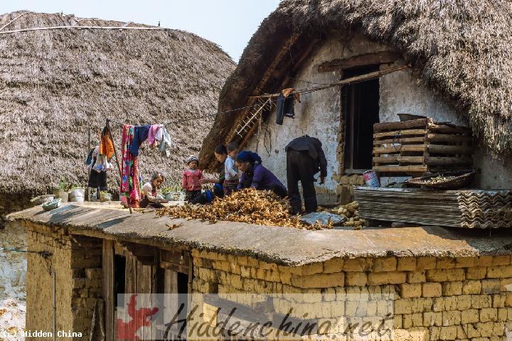 Hidden China GmbH Cultural Landscape Of Honghe Hani Rice