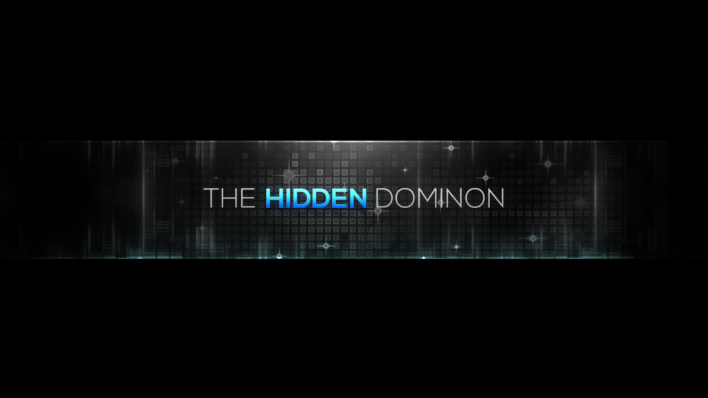 the hidden dominion