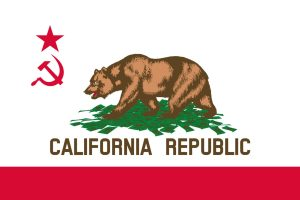 50 Reasons Why California Sucks