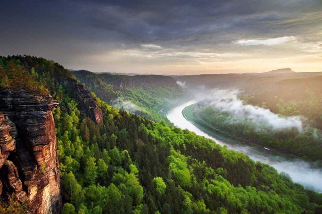 beauty of eastern europe czech republic