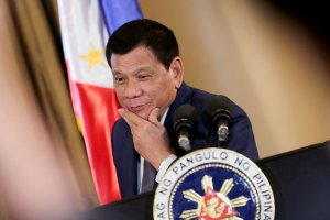 Rodrigo Duterte and The War on Drugs
