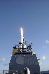 Missile Defense Systems AEGIS