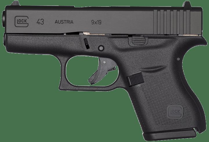 Glock 43