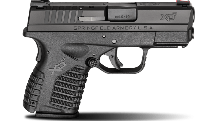 What's Your Favorite Single Stack 9mm Conceal Carry Firearm?