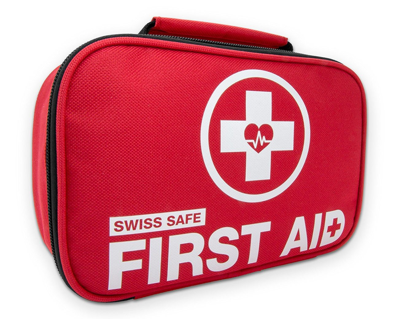 4 Best First Aid Kits Swiss Safe