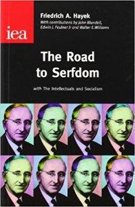 55 Reasons Why Socialism Sucks Road To Serfdom