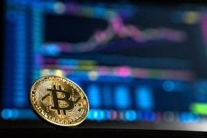 Current price of cryptocurrencies