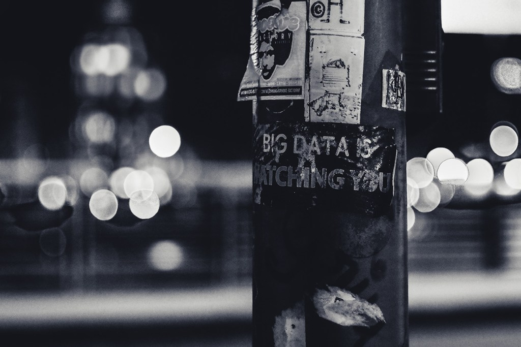 big data cambridge analytica facebook
