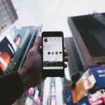 The Vanity of Social Media