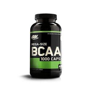 BCAAs supplement workout