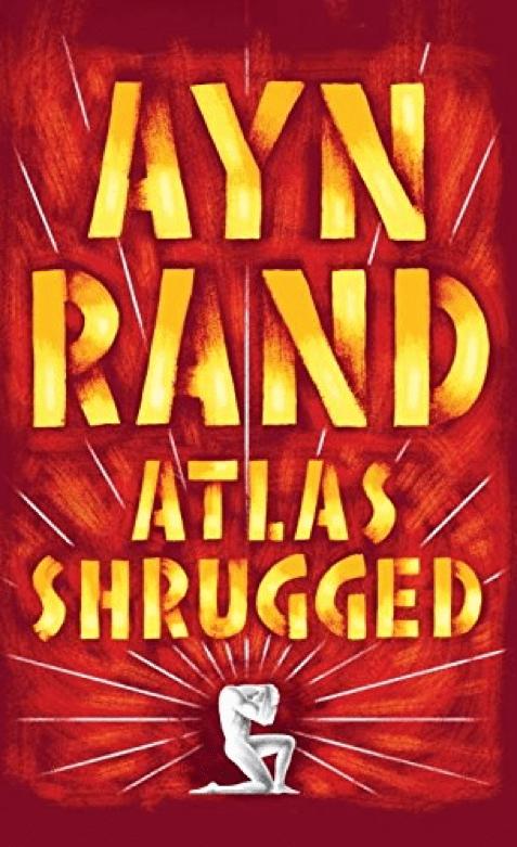 Atlas Shrugged Book Review Ayn Rand