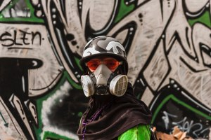 Everything About Gas Masks