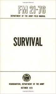 us army guide survival