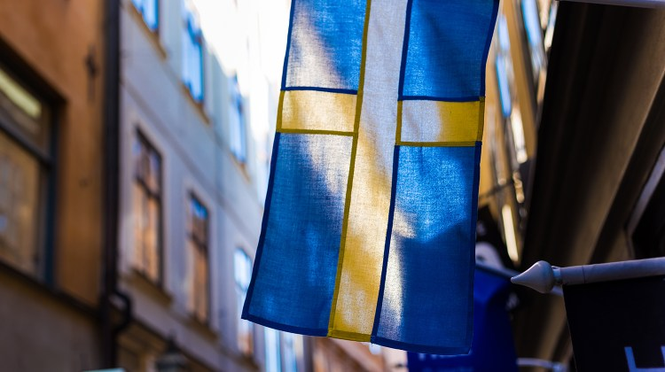 The Cost of Free College - How Much Sweden Pays in Taxes For Free Tuition