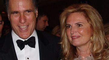 mitt romney is a democrat
