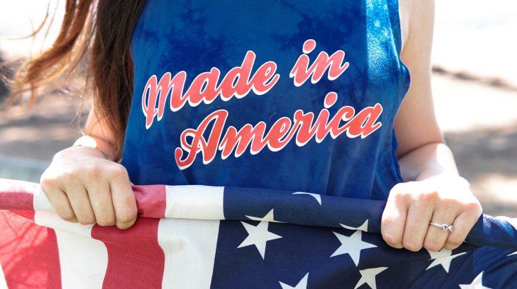 Made In America Stickers: A Better Idea