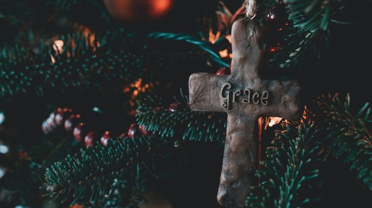 Showing Grace To The Deceived