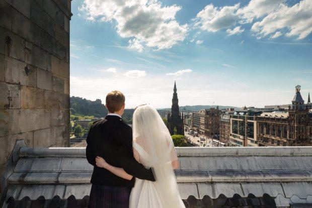 Best Wedding Venues in Edinburgh 2019 - Hidden Edinburgh