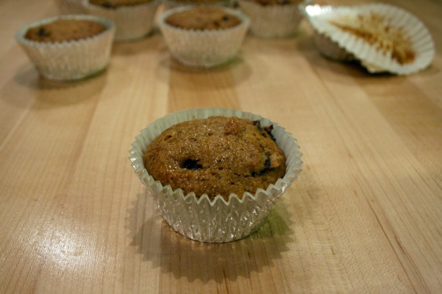 muffin-group