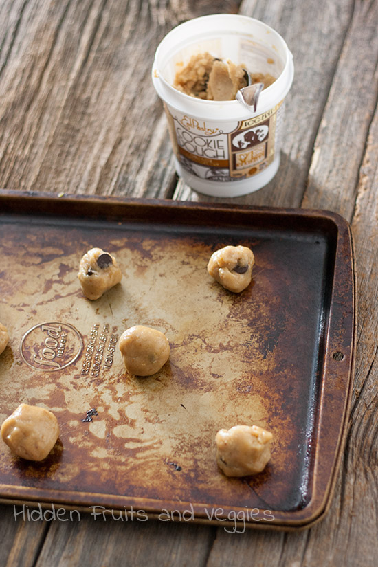 Chocolate Chip Cookie Cheesecake Brownies