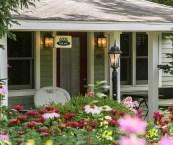 hidden garden cottages & suites