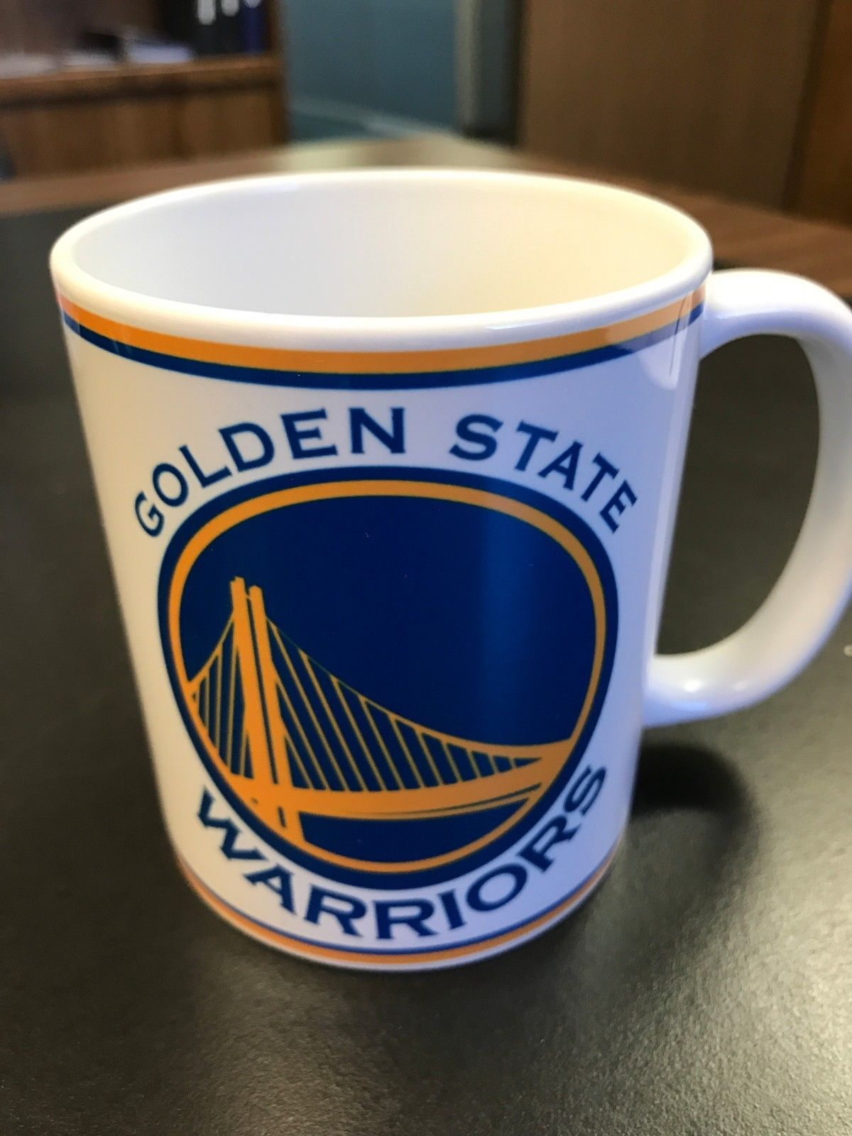 personalized golden state warriors