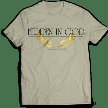 Hidden tshirt